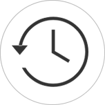 sistema jurídico agenda ícone